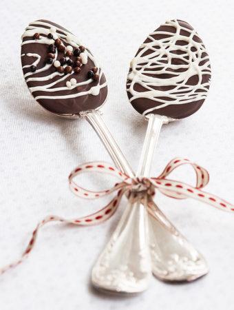 Chokladskedar
