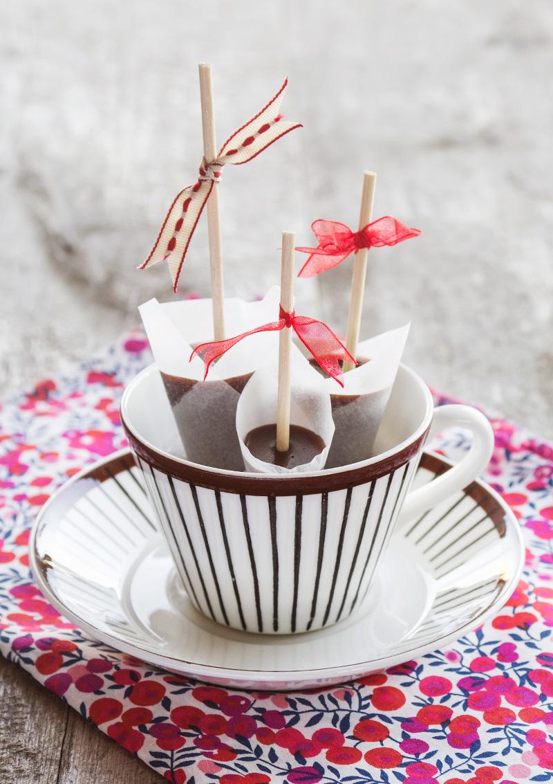 Chokladknäckklubbor